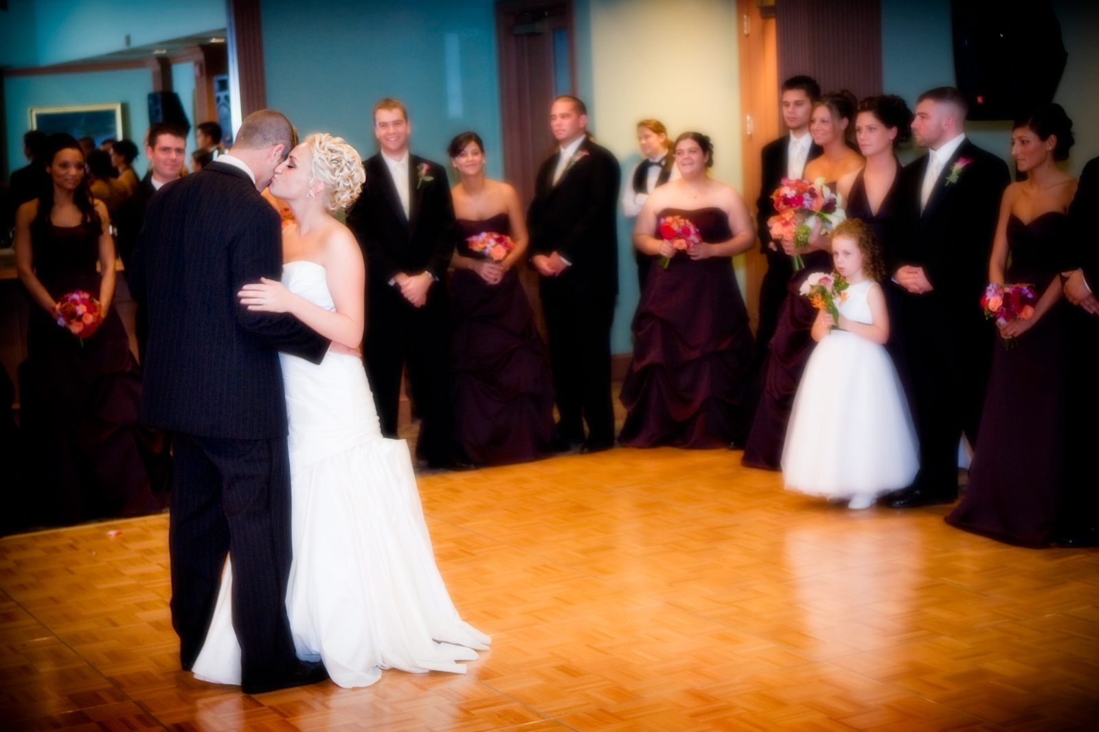 first dance in Morristown PA